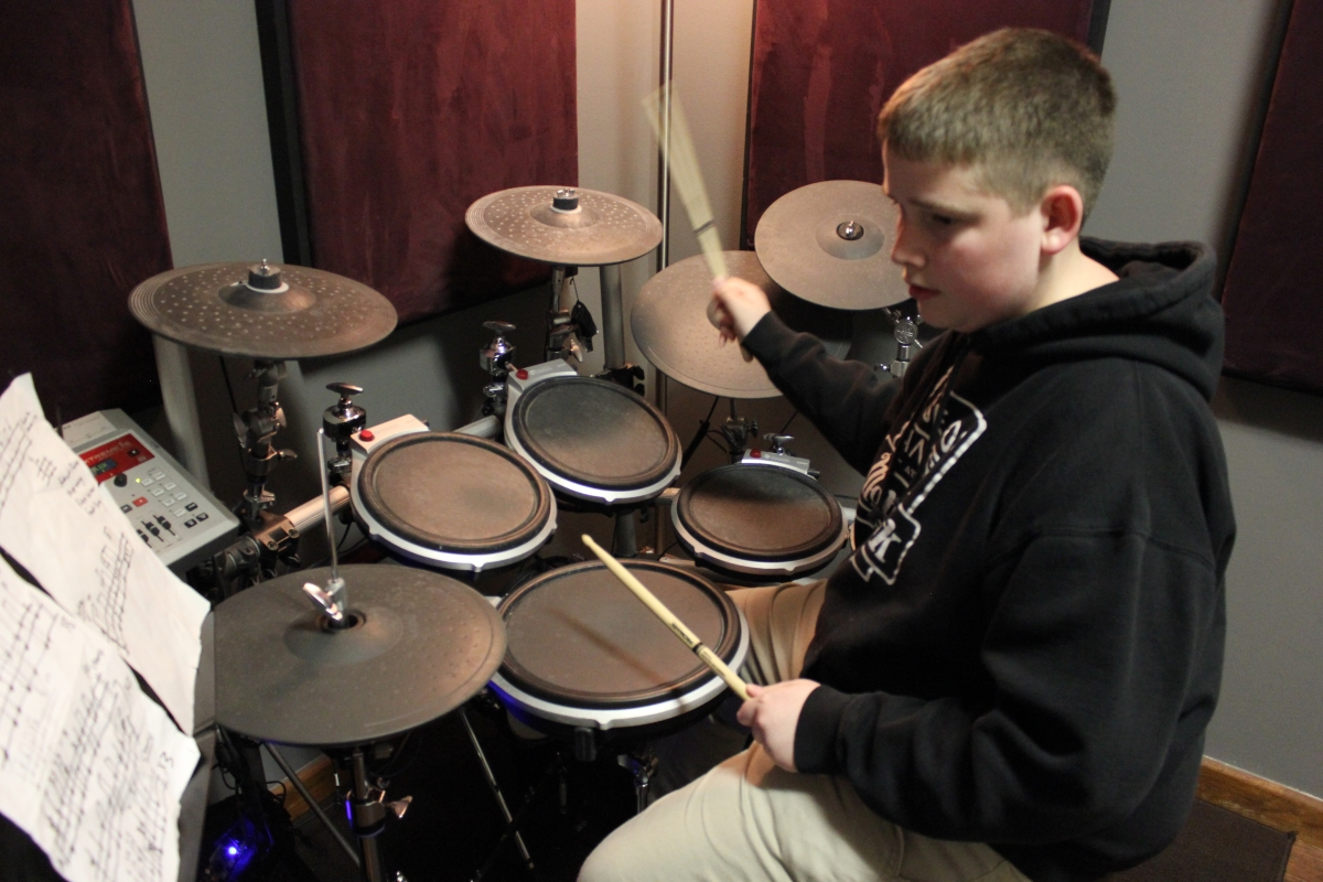 matt smith private drum lessons the woodlands tx