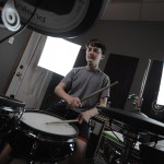 drum lessons the woodlands tx